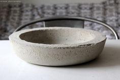 Concrete bowl, my treasure