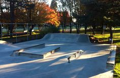 sick skatepark - Google Search
