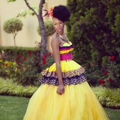South African Traditional Dresses 404 The requested product does not exist. African Print Dress Designs, African Print Dresses, African Print Fashion, African Fashion Dresses, African Dress, African Design, African Prints, Pedi Traditional Attire, Sepedi Traditional Dresses
