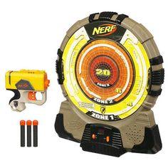 "Nerf N-Strike Tech Target - Hasbro - Toys ""R"" Us"