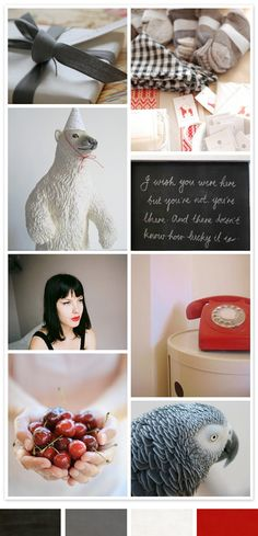 Color Inspiration | Creature Comforts