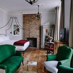 Special Offers | Artist Residence Hotel | London http://artistresidencelondon.co.uk