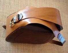 LEATHER HANDMADE BAG / Bag / Leather Bag / Handbag / Leather