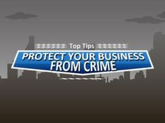 Every business needs the best protection they can get to secure their assets, but are surveillance cameras enough to protect your business from crime? This p...