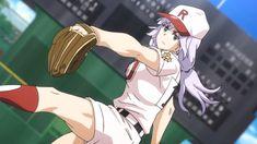 Baseball Anime, Baseball Girls, Princess Zelda, Kawaii, Fictional Characters, Character, Fantasy Characters