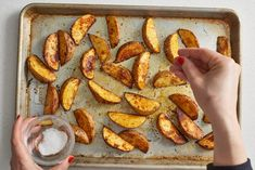 The Best Oven Fries to Make at Home | Kitchn