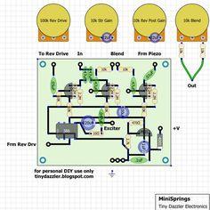 diy shoegazer diy guide to feedback loop pedals school stuff pinterest guitars guitar. Black Bedroom Furniture Sets. Home Design Ideas