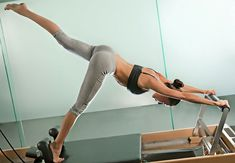 7 Factor You Did Not Know About Pilates