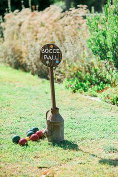 42 ideas backyard garden wedding reception lawn games for 2019 Outdoor Wedding Games, Lawn Games Wedding, Outdoor Weddings, Outdoor Games, Wedding Brunch Reception, Wedding Reception Decorations, Reception Ideas, Wedding Ideas, Trendy Wedding