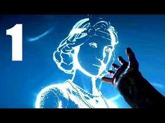 Black Mirror - Part 1 Let's Play Walkthrough Commentary (Black Mirror 4) - YouTube
