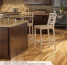 Quality wood by Somerset @ James Carpets of Huntsville, AL