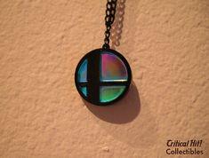 Einfach Smashing Farbe Verschiebung Halskette von CriticalHitShop