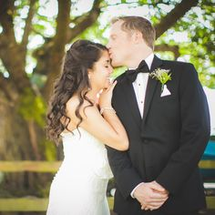 Curly Wedding Day Locks Wedding Hair & Beauty Photos on WeddingWire..... <3 the hair and the picture!! :)
