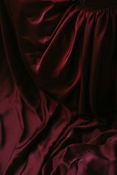 burgundy.quenalbertini: Burgundy fabric | MKSadler