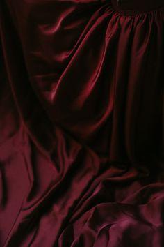 burgundy.quenalbertini: Burgundy fabric | MKSadler