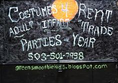 Green Smoothie Kids  Call Becky for Parties in Southern CA. 503-501-7958
