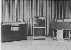 IBM 1401 - Wikipedia