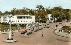1960 Cameroun