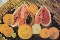 Still Life with Watermelons, 1953