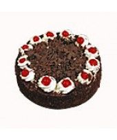 Exclusive Black Forest from TAJ