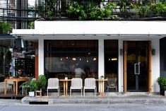 Rocket Coffeebar Bangkok 147, Sathorn Soi 12, Silom, Bang Rak, Bangkok 10500, Thailand +66 2 635 0404