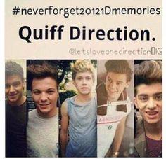 The Quiffs :)