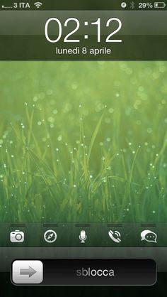 iOS 7 Concept on Behance