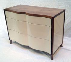 Buy Fleur Lacquered Dresser - Dressers - Storage - Furniture - Dering Hall