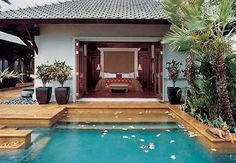 JW Marriott Phuket Resort & Spa, Thalang, Thailand. We stayed here