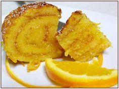 Torta de Laranja - http://www.sobremesasdeportugal.pt/torta-de-laranja-5/