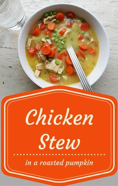 The Chew co-hosts were at the Food and Wine Festival in Orlando, Florida and shared their Walt Disney World-inspired dishes, including Clinton Kelly's Chicken Stew in a Roasted Pumpkin.