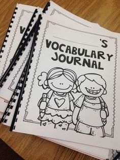 Diary of a Not So Wimpy Teacher: Teaching Meaningful Vocabulary Lessons