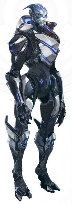 фэндомы,Mass Effect,ME персонажи,Garrus Vacarian