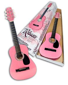 Buy Robson acoustic guitar 30 Inch - pink - R Exclusive for CAD Check Gift Card Balance, Pink Guitar, Baby Girl Room Decor, Gift Card Number, Toys R Us Canada, Machine Head, Acoustic Guitar, Musical Instruments, Stuff To Buy