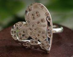 animalier Ring & Brown Diamonds