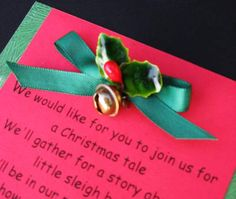 polar express party - invite people over in their PJs to read Christmas stories together. Christmas Pajama Party, Christmas Tale, Christmas And New Year, All Things Christmas, Christmas Holidays, Christmas Crafts, Preschool Christmas, Christmas Parties, School Holidays