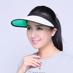 83ae50fc987 Fashion women UV Hat 2018 best buy online