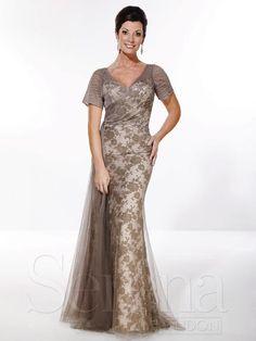5be444c67ad5 8 skvelých obrázkov z nástenky Sivé spoločenské šaty