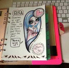 Gina ...