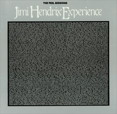 "THE PEEL SESSIONS JIMI HENDRIX RECORDED FOR TOPGEAR 15TH DEC 1967 FIRST TRANSMISSION 24TH DEC 1967 VINYL 12"" 6 TRACK EP STRANGE FRUIT http://www.amazon.co.uk/dp/B005DZKXQI/ref=cm_sw_r_pi_dp_EaFXub17KJS4T"