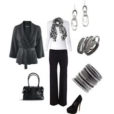 Friday, created by olmy71 on Polyvore