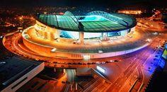 estadio do dragao night - Google Search