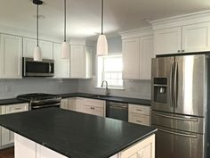 Kitchen Remodel. Unlimited Home Services, Bethesda, MD