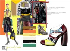 Shoes Trend Book A/W 2016/2017 by Veronica Solivellas No.33