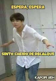 Resultado de imagem para bts memes portugues