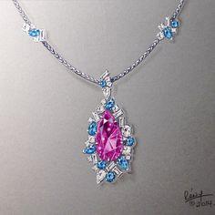 いいね!89件、コメント9件 ― Rémy Rotenierさん(@remyrotenier)のInstagramアカウント: 「Ice necklace, 2014. #jewelryart #remyrotenier #jewellery #jewelry #jewelerydesign #customjewelry…」