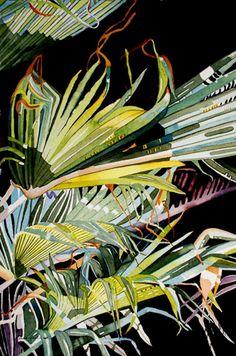 Transparent Watercolor Society of America : 2012 Exhibition: Doris Davis Glackin, TWSA