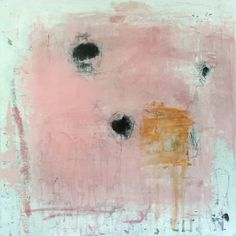 "Saatchi Art Artist Liz Zorn; Painting, ""Little Pistol"" #art"