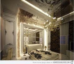 Intimate ambiance http://www.robinhesselgesser.com