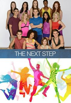 The next step Tv Series Free, Tv Series Online, Step Tv, This Is Us Movie, Family Channel, Tv Series To Watch, Watch Free Movies Online, Episode Online, The Next Step